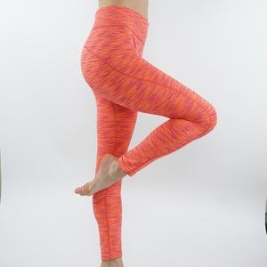 Pants - Yoga Leggings full length